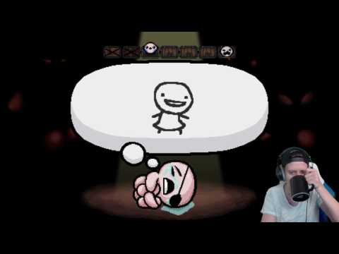 The Binding of Isaac: Afterbirth Plus #014.1 | Kakao+Greed