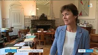 Parcoursup : trois questions à la rectrice de l'académie de Strasbourg