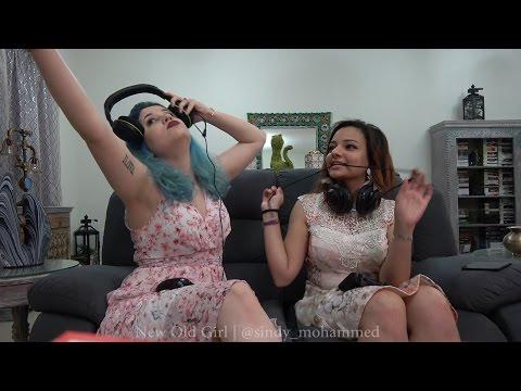 GIRL GAMERS: expectation VS reality!! - ft. EgyGirlGamer 🎮