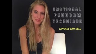 Emotional Freedom Technique (EFT)  to Release Abandonment & Rejection