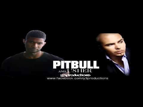 Pitbull ft  Usher   Party Aint Over New Song 2013)