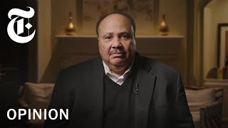 Martin Luther King III: My Father Had Another Dream | NYT Opinion