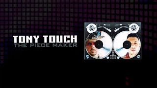 Tony Touch - I Wonder Why? (He's the Greatest DJ) [feat. Keisha & Pam of Total]