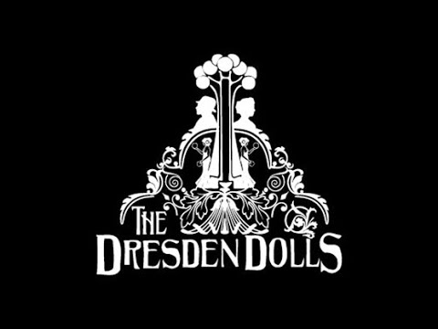 The Dresden Dolls - The Perfect Fit (LYRICS ON SCREEN) 📺