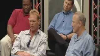 Oklahoma Football Legends Brian Bosworth Part 1
