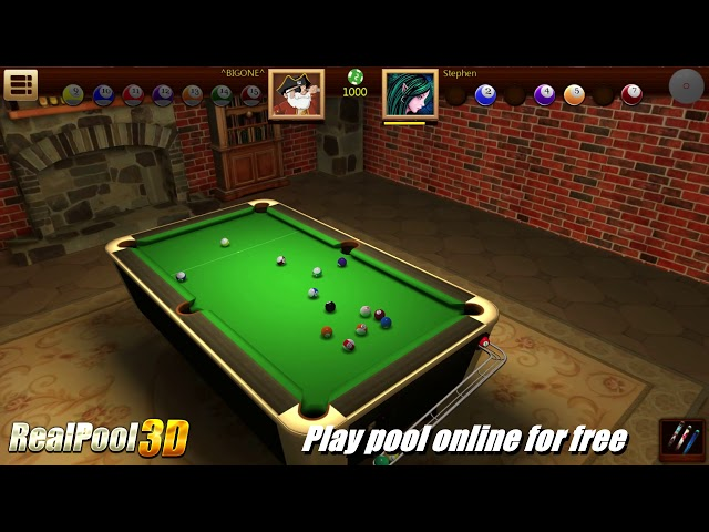 10 Best Pool Games And Billiards Games For Android Android