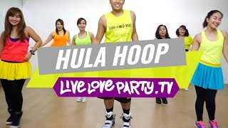 Hula Hoop by O.M.I. | Zumba® | Live Love Party