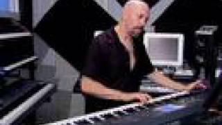 Jordan Rudess Burning Riffs from Keyboard Madness