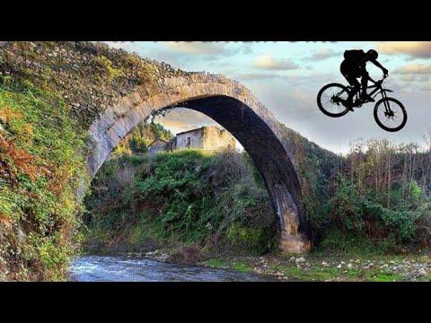 Grand Canyon di Lombardia posto top in Italia per Trekking e Mountain Bike !!!