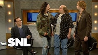 Internet Comments Talk Show - Saturday Night Live