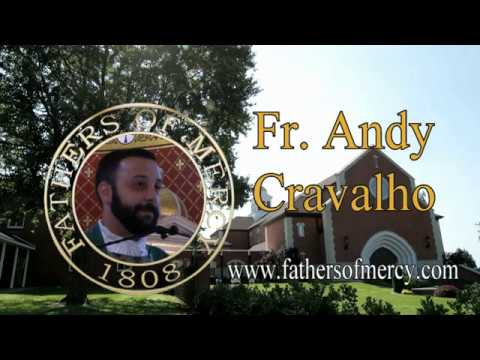 The Responsibility of the Keys - Fr. Andy Cravalho