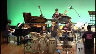 横浜市立笹下中学校 Sasage Junior High School SASAGE JAZZ ENSEMBLE O...