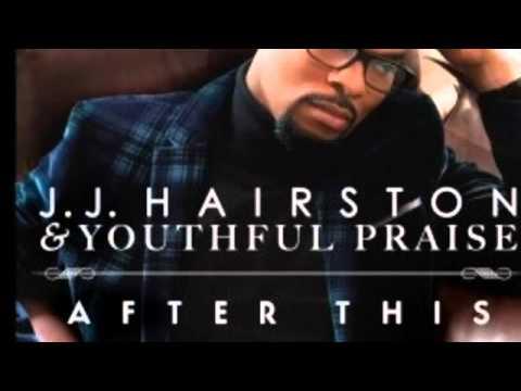 "* NEW* JJ Hairston & Youthful Praise ""Lord of All"" f. Hezekiah Walker"