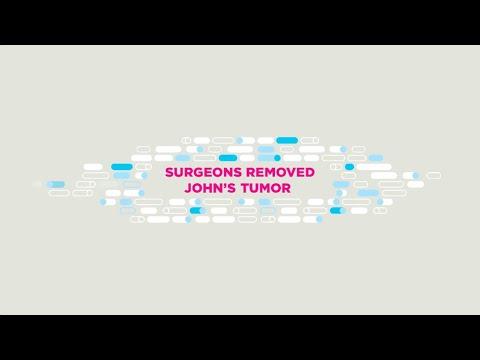 TV Commercial: John's Story | Memorial Sloan Kettering