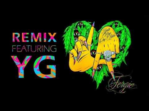Fergie - L.A. Love [La La] Remix (Feat. YG) (Prod. By DJ Mustard)