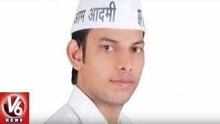 Attack On Delhi Chief Secretary: Police Arrest AAP MLA Prakash Jarw...