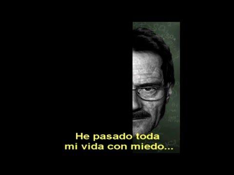 Walter White El Miedo