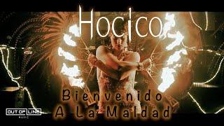 Hocico - Bienvenido A La Maldad (Official Video Clip)