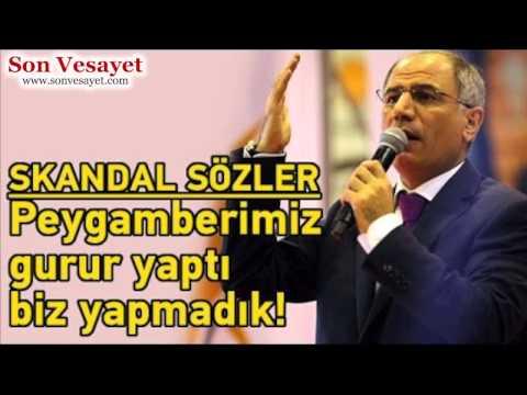 AKP'NİN UTANÇ VİDEOSU - İZLERKEN ŞOK OLACAK VE SADECE TİKSİNECEKSİNİZ