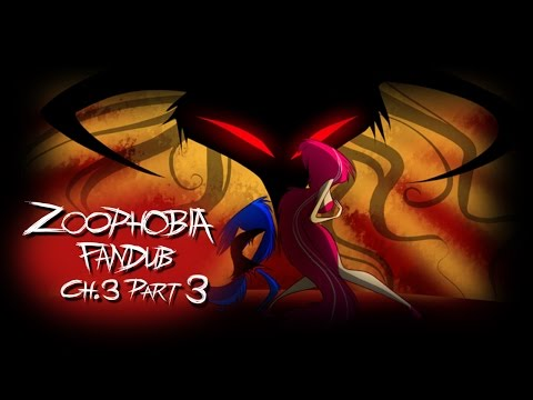 Zoophobia Fandub Chapter 3 Part 3