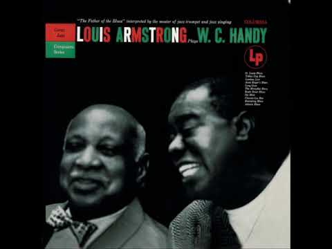 Louis Armstrong -  Louis Armstrong Plays W.C.  Handy ( Full Album )