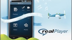 App review: Real Player For Android