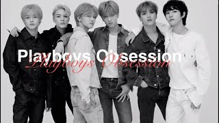 Nct Dream ff • Playboys Obsession • ep8  (FINALE) read the description