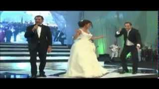 ragheb alama wedding moussa dina by m a