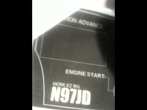 Project Skyview Part 16 - Instrument Panel Labels