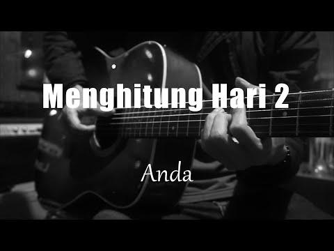 Menghitung Hari 2 - Fourtwnty ( Acoustic Karaoke )