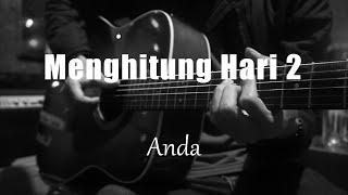 Gambar cover Menghitung Hari 2 Fourtwnty Acoustic Karaoke