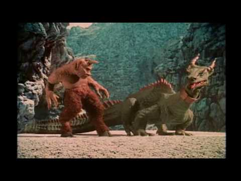 Simbad e a Princesa (The 7th Voyage of Sinbad) - Trailer