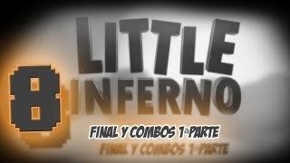 Little Inferno - Español - Final + Combos 1ª Parte