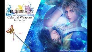 Final Fantasy X (HD) Celestial Weapon Guide - Yuna
