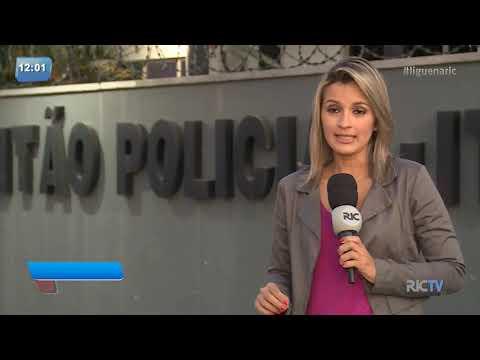 Polícia Civil identifica suspeitos de matar homem em Itajaí
