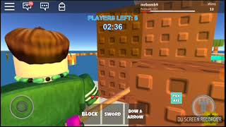 Test me roblox test [skywars] hard