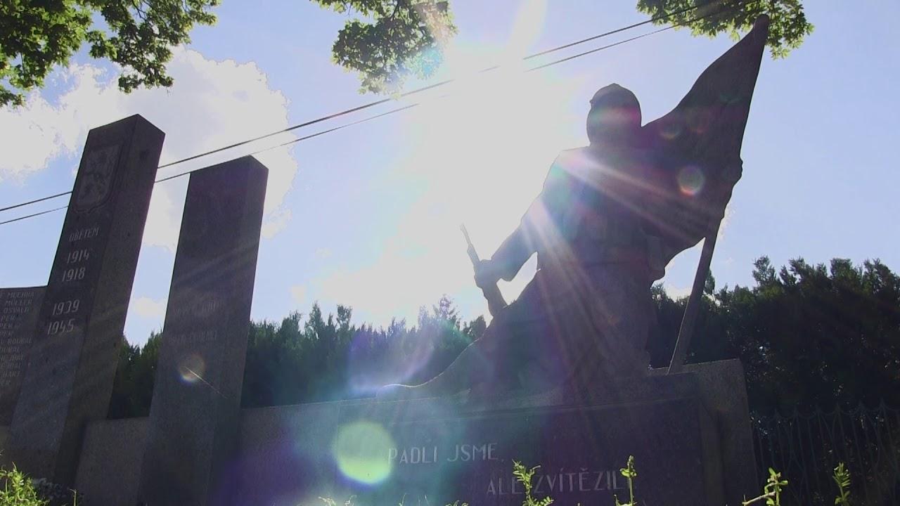 Městys Chudenice  video - medailonek