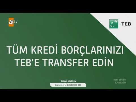 ATV Yeni Reklam Jeneriği Teb 1358
