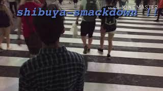 smackdown gaes !! shibuya tokyo jav !