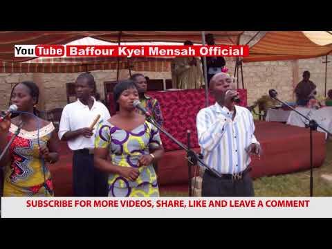 Nyame Ayebi  - Baffour Kyei Mensah