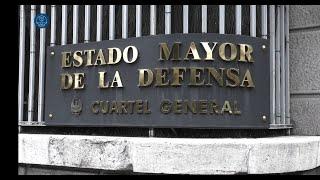 Estado Mayor de la Defensa: conócenos