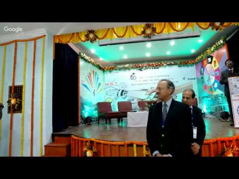 Llive Webcast of Inagural Function of 23rd JKO Inter Company Exchange Engineering and Factory Man...