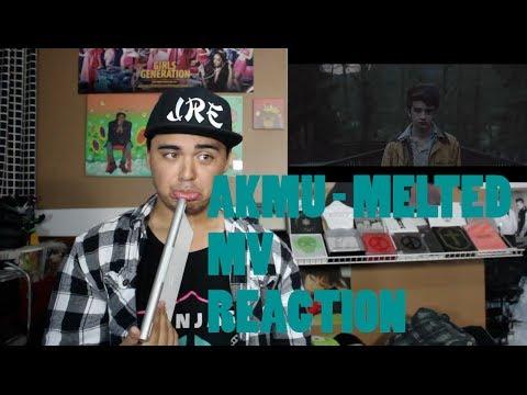 Akdong Musician(AKMU) - MELTED MV Reaction
