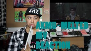 Video Akdong Musician(AKMU) - MELTED MV Reaction download MP3, 3GP, MP4, WEBM, AVI, FLV Juni 2018