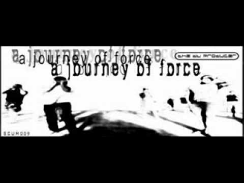 The DJ Producer - Neverending Suffering (Son Of Overdose)