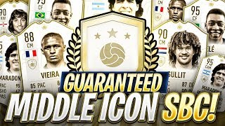 I PACKED A HUGE RARE ICON!
