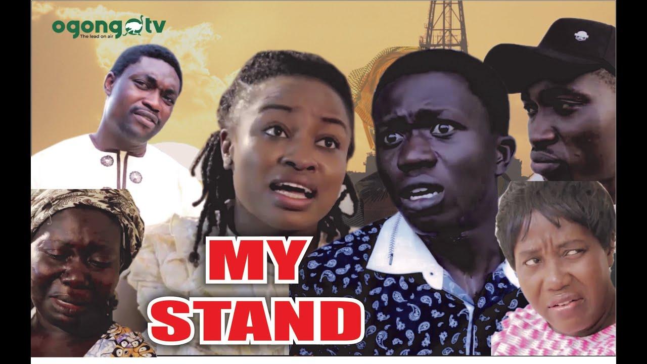 Download MY STAND||LATEST GOSPEL MOVIE||LATEST NIGERIAN MOVIE