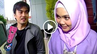 Kembali Ke Pelukan Mantan Suami, Rina Nose Didukung Ortu - Cumicam 21 Februari 2017