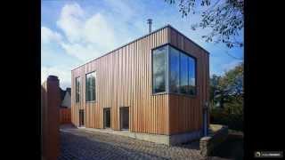 Деревянные дома из бруса: 53 проекта(, 2015-09-07T12:22:56.000Z)