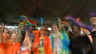 Gebroeders Ko - Vuvuzela(Officiële Videoclip)